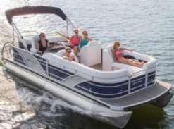 Boat & Jet Ski Rentals